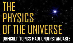 Physics of the Universe Blog